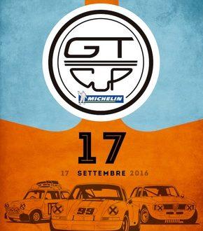 Track day a Modena con il GT CUP di Top Gear